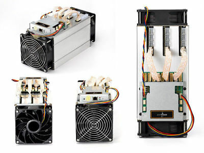 Bitmain Antminer S9 14TH/s Bitcoin BTC Miner Mining NEW 16 nm most efficient