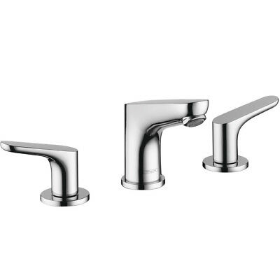 hansgrohe metris classic 3 loch waschtischarmatur 31073000 eur 299 99 picclick de. Black Bedroom Furniture Sets. Home Design Ideas