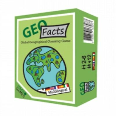 Geo Facts Haas Games 0768813137077