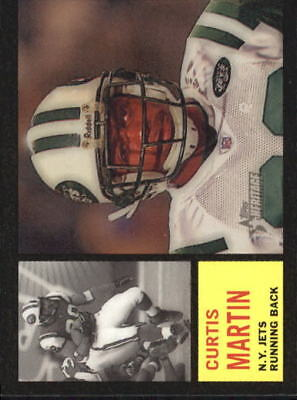 2005 Topps Heritage Football Base Singles #1-130 (Pick Your Cards)