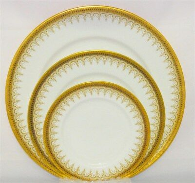 ONE -3 Piece Place Setting In Athena By Paragon ( 7 Available )