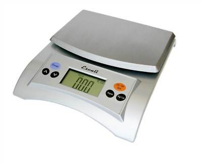 Aqua Kitchen & Multifunction Scales in Silver Gray [ID 44088]