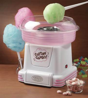 Cotton Candy Maker [ID 88219]