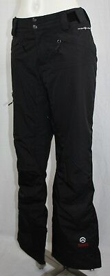 THE NORTH FACE SUMMIT Series HyVent Recco Snow Ski PANTS Women's Size M $199