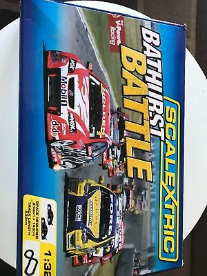 Scalextrix Bathurst Battle Set