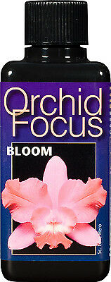Orchid Focus Plant Food - BLOOM - Nutrients for Orchids..100ml