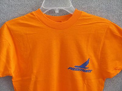 1989 Piedmont Airlines T-Shirt--Collectible/Rare