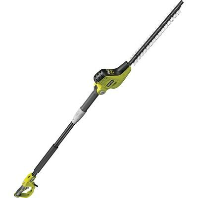 Boxed Ryobi RPT4545M Home Garden Corded Electric Hedge Trimmer 450W 45cm *USED*