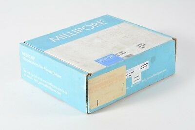 New Millipore FC-2900M 500 SCCM HBR Mass Flow Controller