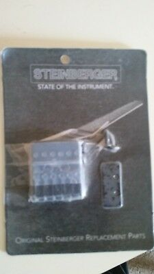 Steinberger Synapse Guitar Headpiece