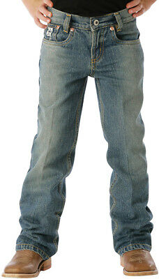 Cinch Boys Low Rise Jeans