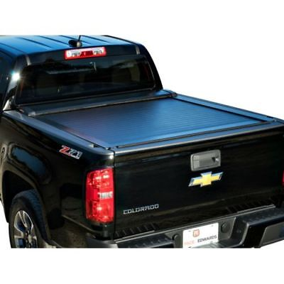 Pace Edwards SWF3042 Switchblade Tonneau Cover For 97-14 Ford F-Series LightDuty