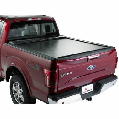 Pace Edwards SMF29A20 Switchblade Metal Tonneau Cover For 97-14 Ford F-Series LD