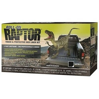 Roll-On Raptor UPL-UP5010 Brand New!