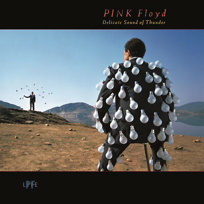 Pink Floyd - Delicate Sound Of Thunder (Live) [New Vinyl LP] Gatefold LP Jacket,