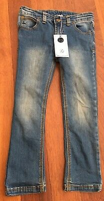 Pumpkin Patch Boys Jeans Size 5 Brand New With Tags