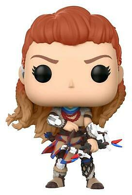 Horizon Zero Dawn - Aloy Pop! Vinyl - FunKo Free Shipping!