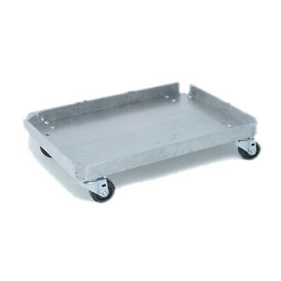 "Flat Chill Tray Dolly W/O Handle 19"" x 6"" x 22"""