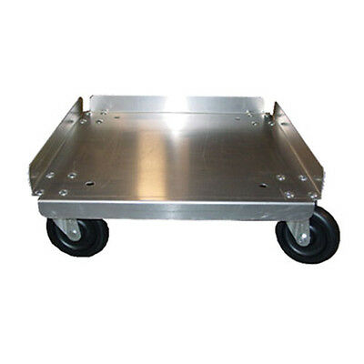 "Flat Chicken Case Dolly W/O Handle 15"" x 6"" x 23"