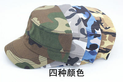 Fitted Army Cadet Military Patrol Castro Cap Hat Combat Hunting