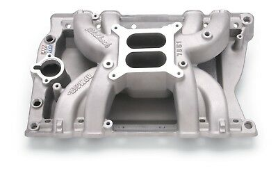 Edelbrock 7551 RPM Air-Gap Intake Manifold