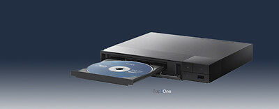 Sony BDP-S4500 Blu-ray Player (Super Quick Start, 3D und Sony Entertainment)