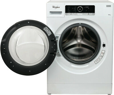 NEW Whirlpool FSCR12420 10kg Front Load Washer