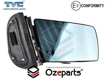 Mercedes Benz C Class W202 94~01 RH Right Hand Electric Door Mirror (5 pins)
