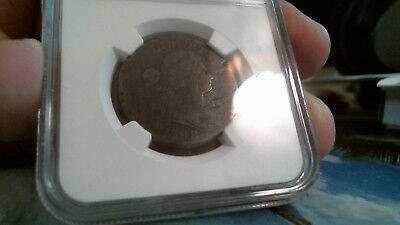 """1798"",""ngc""-Good-Details, Damaged"", ""full Liberty & Date""."