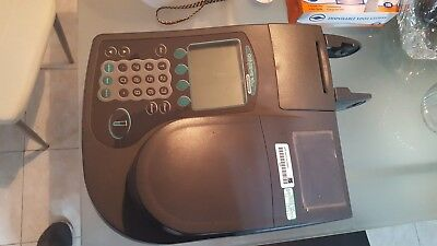 Thermo Genesys 10 spectrophotometer