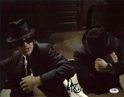 Dan Aykroyd Blues Brothers Signed Authentic 11X14 Photo PSA/DNA #K84929