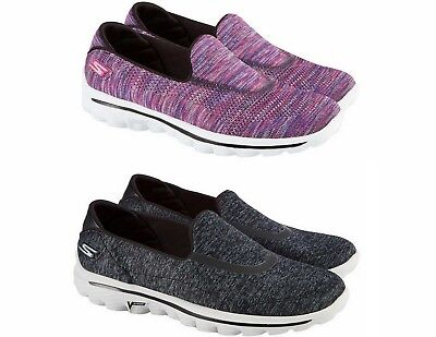 Skechers Performance Women's Go Walk Glitz Walking Shoes - New without box