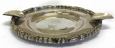 """Vintage Mexican Ash Tray Marked 925 Mexico""""FREE SHIPPING """""""