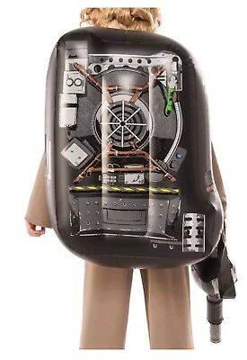 Ghostbusters Inflatable Backpack Proton Pack Accessory Child or Adult