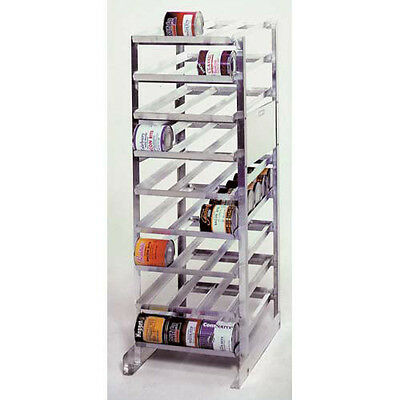 """Full Size Can Rack 25"""" x 72"""" x 36"""""""
