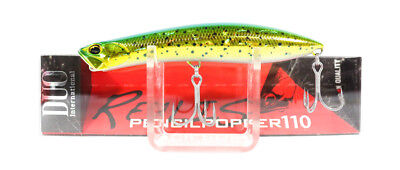 Duo Realis Pencil Popper 110 SW Topwater Floating Lure ADA0150 (3343)