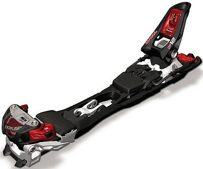 Marker Tour F12 Ski Bindings, Small Boots/90mm Skis