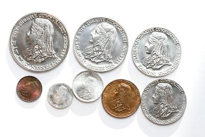 FAO / F.A.O.  Turkey  - lot of 8 coins - uncirculated