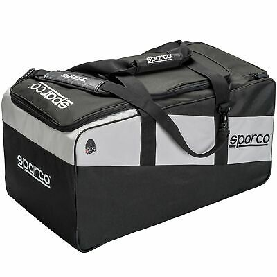 Sparco Trip 3 Rally Racing Race Suit Kit Luggage Bag Holdall