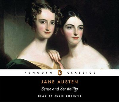 Sense And Sensibility (Penguin Classics) - Austen, Jane CD 72VG The Cheap Fast