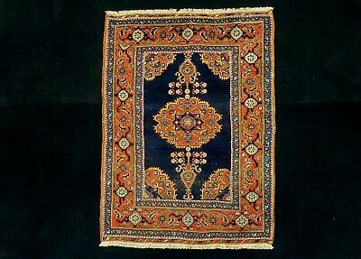 Antiker Teppich-Antique rug