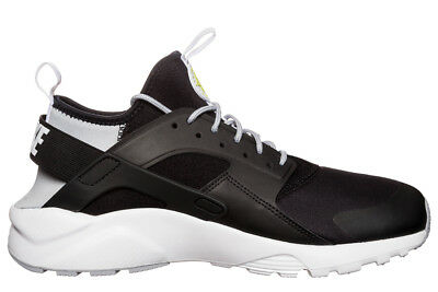 sports shoes a4e7f 98c0e NEW Nike Air Huarache Run Ultra 819685 014 Men s Black Lifestyle Running  Shoes