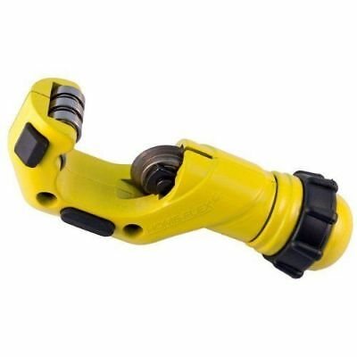 HomeFlex 11-TC-02125 Corrugated Stainless Steel Tubing  Cutter, 0.2-Inch - 1.25-