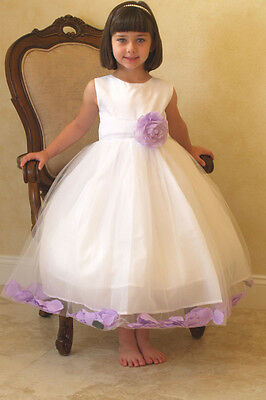 25 pc  new wholesale wedding  flower girl  resale lot