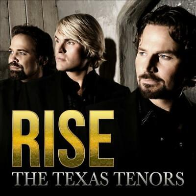 The Texas Tenors - Rise * New Cd