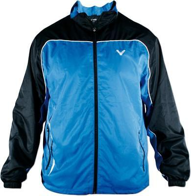 VICTOR TA Trainingsjacke Team blue 3804 Sport Function Unisex Badminton Gr. L