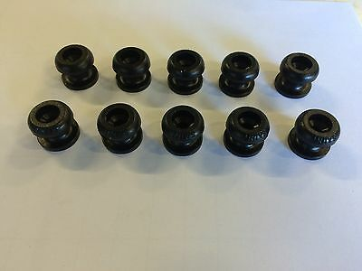 Tonneau Bungee Shockcord  Bunji rope buttons 10 pk with free postage