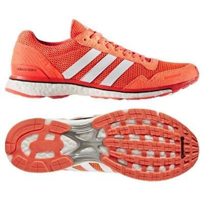 Adidas Performance Adizero Adios Boost  M Running Shoes Trainers