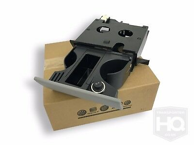 Genuine Volkswagen T5 Transporter Drinks Holder Ashtray Replacement