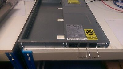 100-809-013 EMC 1000W Standby Power Supply for AX4